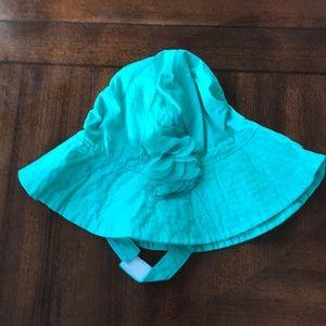 Baby Spring / Summer hat